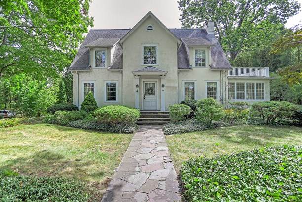 76 Shore Road, Old Greenwich, CT - USA (photo 1)