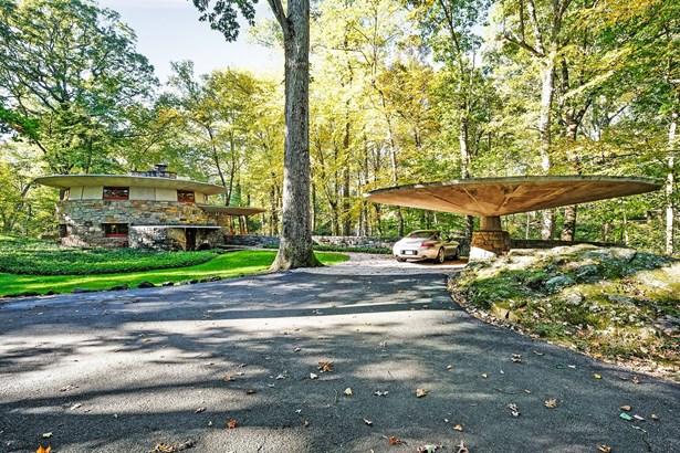 11 Orchard Brook Drive, Pleasantville, NY - USA (photo 2)