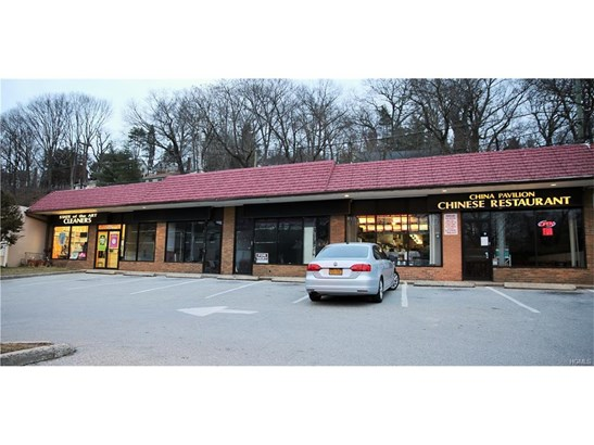 800 Saw Mill River Road B, Ardsley, NY - USA (photo 1)