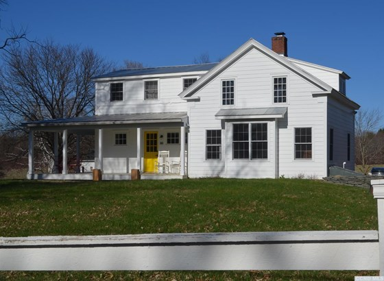 88 Shaker Museum, Chatham, NY - USA (photo 1)