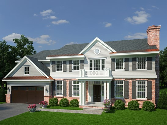 17 Circle Road, Scarsdale, NY - USA (photo 1)