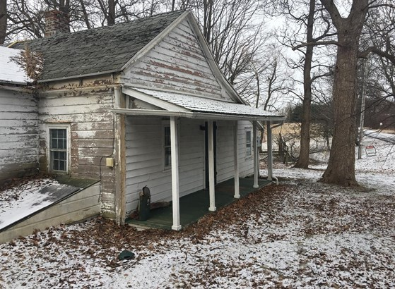 46 Shaker Museum Road, Chatham, NY - USA (photo 3)