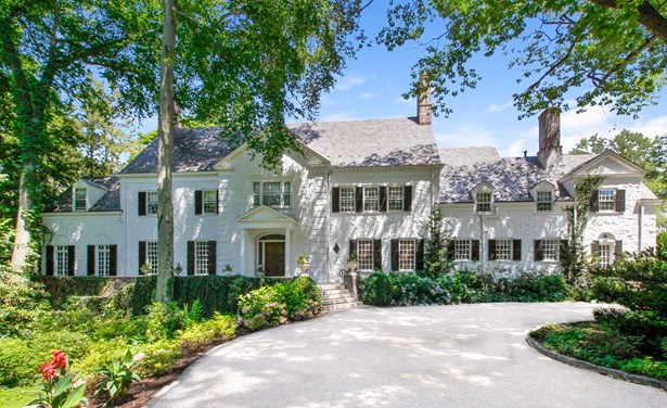 15 Richbell Road, Scarsdale, NY - USA (photo 1)