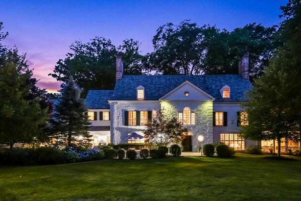 15 Richbell Road, Scarsdale, NY - USA (photo 2)
