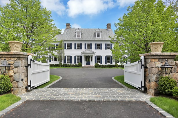 743 Lake Avenue, Greenwich, CT - USA (photo 2)