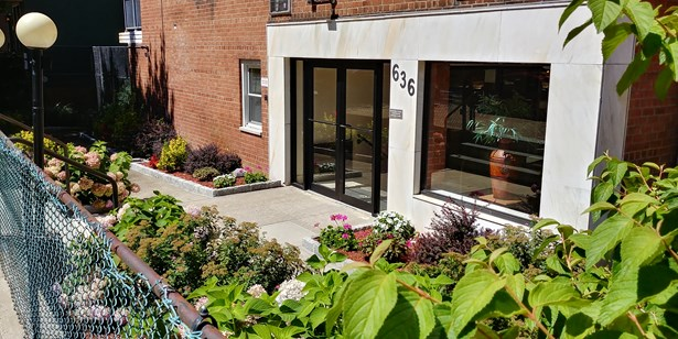636 N Terrace Avenue 5f, Mount Vernon, NY - USA (photo 1)