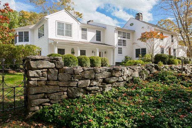236 Eastwoods Road, Pound Ridge, NY - USA (photo 1)