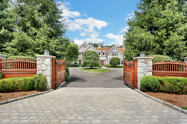 98 Doubling Road, Greenwich, CT - USA (photo 2)