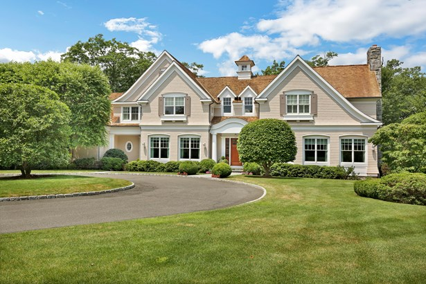 98 Doubling Road, Greenwich, CT - USA (photo 3)