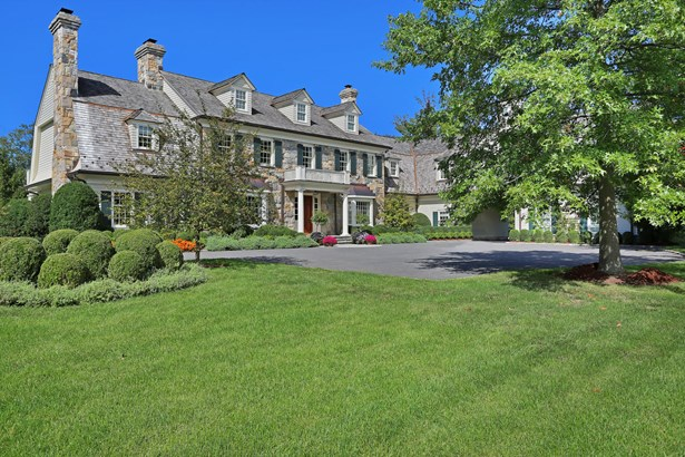 8 Dairy Road, Greenwich, CT - USA (photo 1)