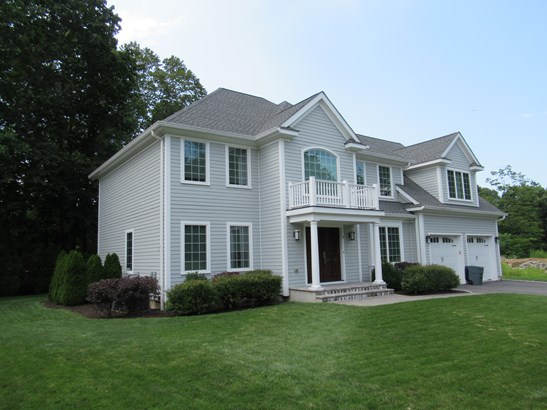 5 Springfield Court, Pleasantville, NY - USA (photo 1)