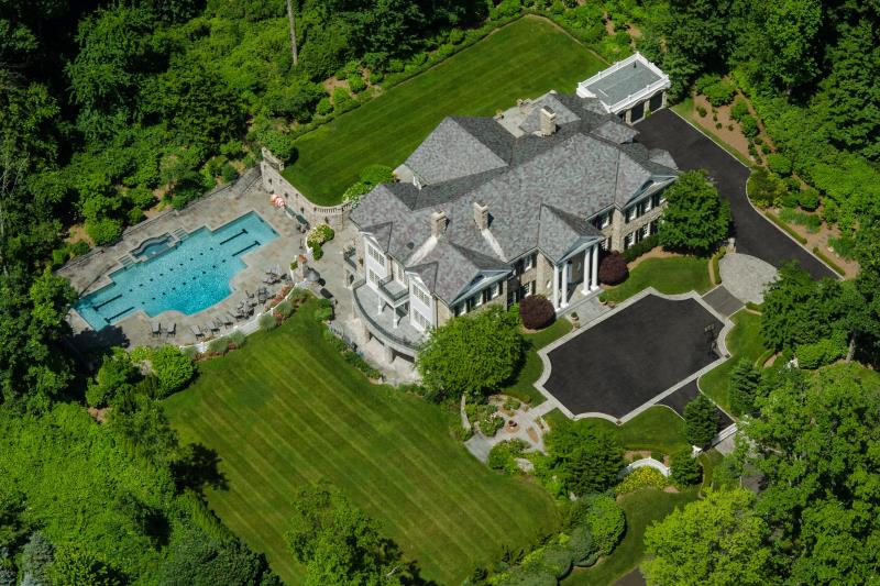 47 Alpine Road, Greenwich, CT - USA (photo 1)