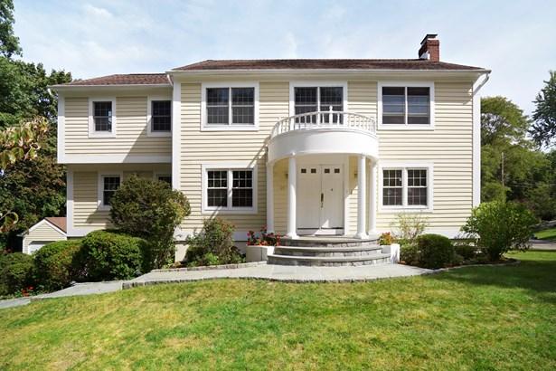 107 Hickory Road, Briarcliff Manor, NY - USA (photo 1)