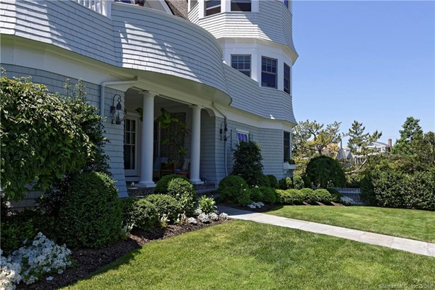8 Parkview Road, Norwalk, CT - USA (photo 4)