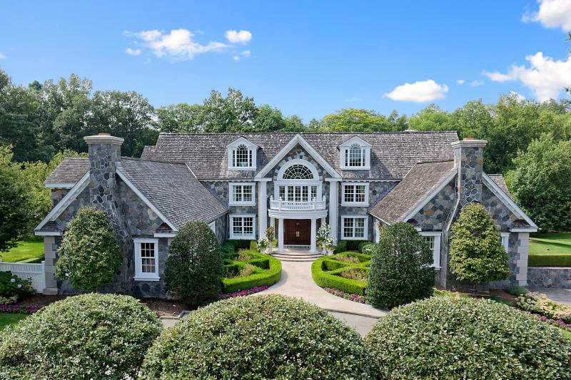 20 Andrews Farm Road, Greenwich, CT - USA (photo 2)