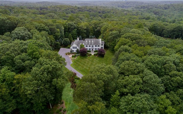 73 Dann Farm Road, Pound Ridge, NY - USA (photo 1)