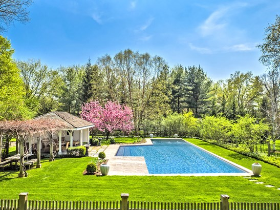 27 Clapboard Ridge Road, Greenwich, CT - USA (photo 2)