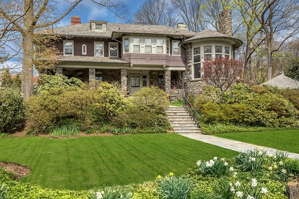 7 Valley Road, Bronxville, NY - USA (photo 1)