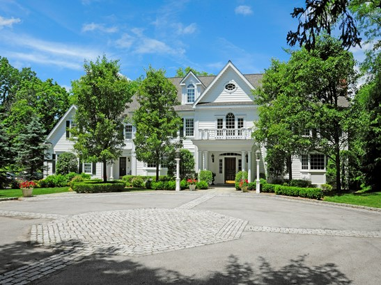 55 North Street, Greenwich, CT - USA (photo 1)