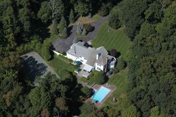 71 Autumn Ridge Road, Pound Ridge, NY - USA (photo 5)