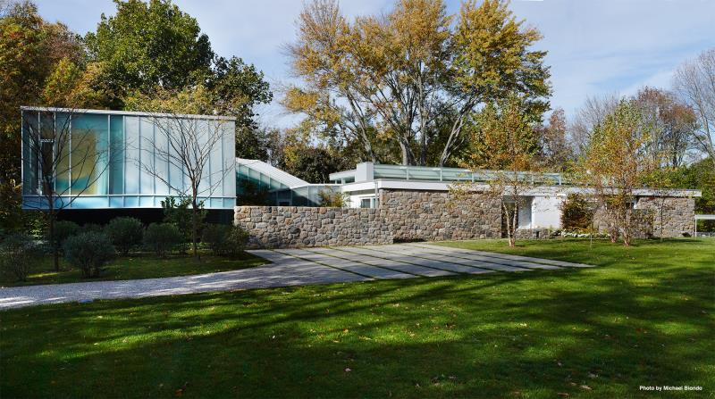 628 West Road, New Canaan, CT - USA (photo 2)