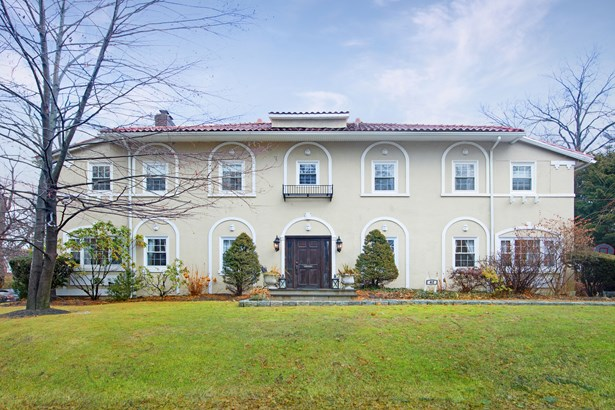 42 Cherry Avenue, New Rochelle, NY - USA (photo 1)