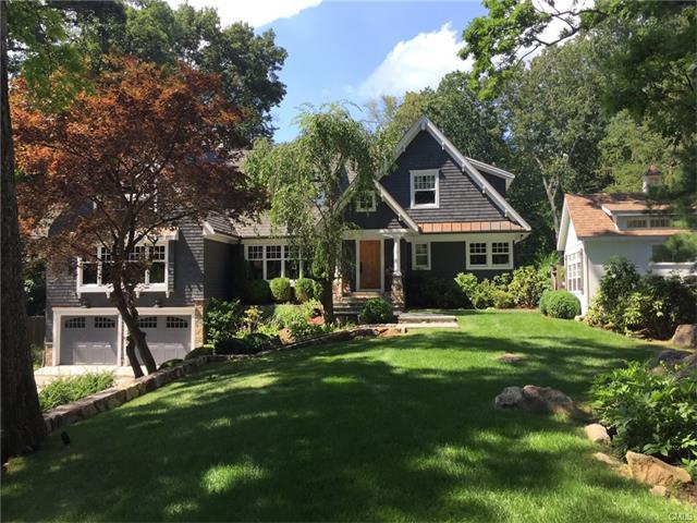 60 Crooked Trail Road, Norwalk, CT - USA (photo 3)