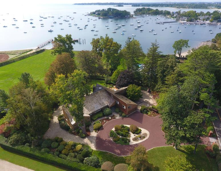 159 Pear Tree Point Road, Darien, CT - USA (photo 1)