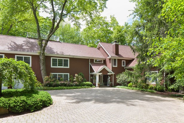 132 Old Stone Hill Road, Pound Ridge, NY - USA (photo 1)