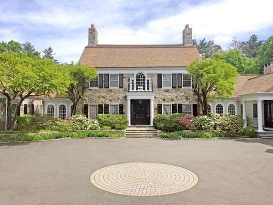 5 Dairy Road, Greenwich, CT - USA (photo 1)