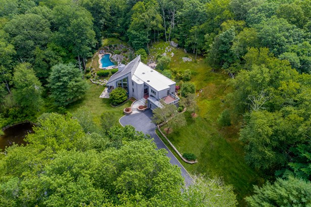 48 Saddle Ridge Road, Pound Ridge, NY - USA (photo 1)