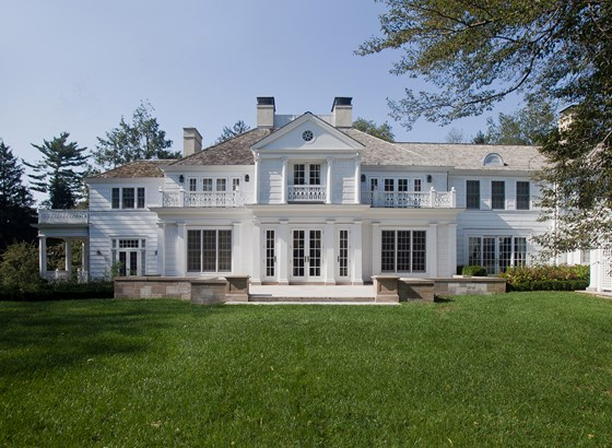 167 Zaccheus Mead Lane, Greenwich, CT - USA (photo 4)