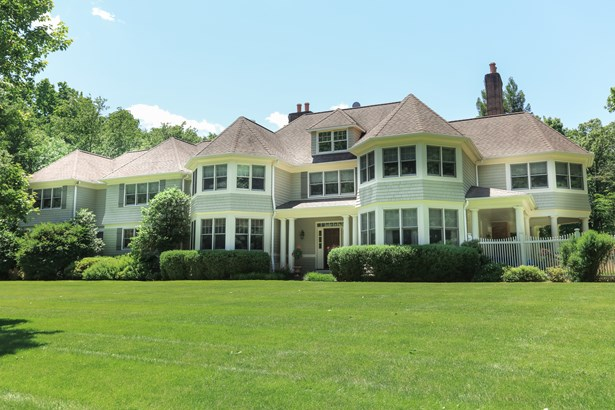 9 Miller Road, Pound Ridge, NY - USA (photo 1)