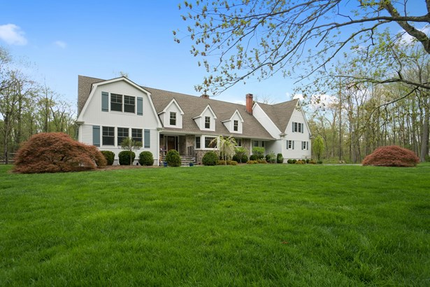 49 W Patent Road, Bedford Hills, NY - USA (photo 1)