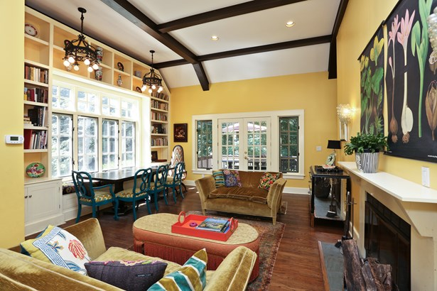 581 Croton Avenue, Cortlandt Manor, NY - USA (photo 1)