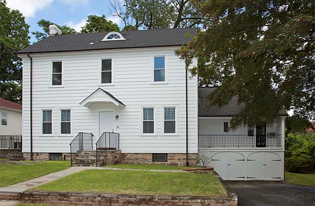 18 Gibson Place, Yonkers, NY - USA (photo 1)