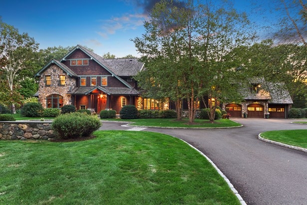 12 Laurel Lane, Greenwich, CT - USA (photo 1)
