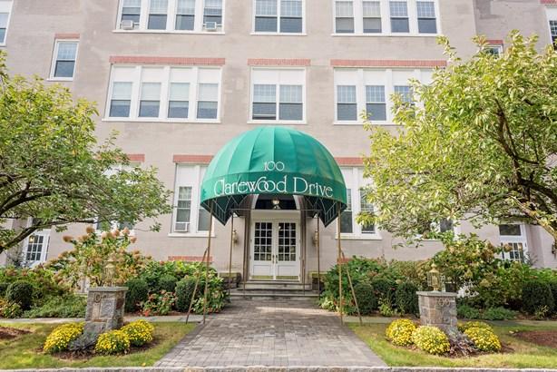 100 Clarewood Drive 4b, Hastings On Hudson, NY - USA (photo 2)