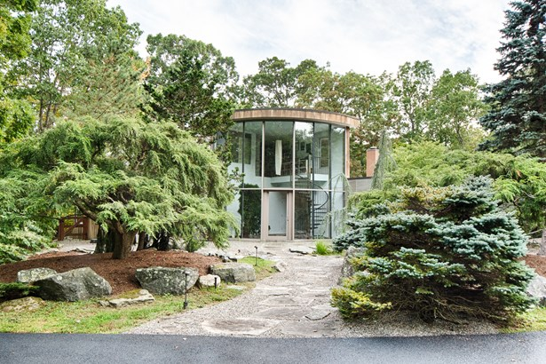 70 Conant Valley Road, Pound Ridge, NY - USA (photo 3)