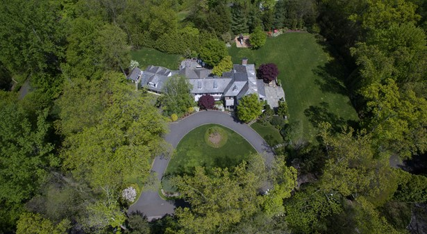 18 Cedarwood Drive, Greenwich, CT - USA (photo 1)