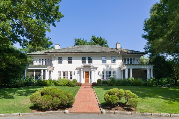 2 Northwestway, Bronxville, NY - USA (photo 1)