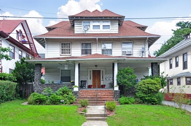 181 N Fulton Avenue, Mount Vernon, NY - USA (photo 1)