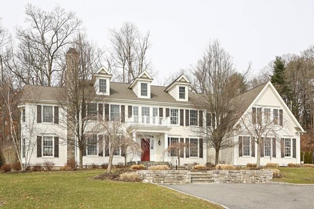 9 Austin Place, Briarcliff Manor, NY - USA (photo 1)