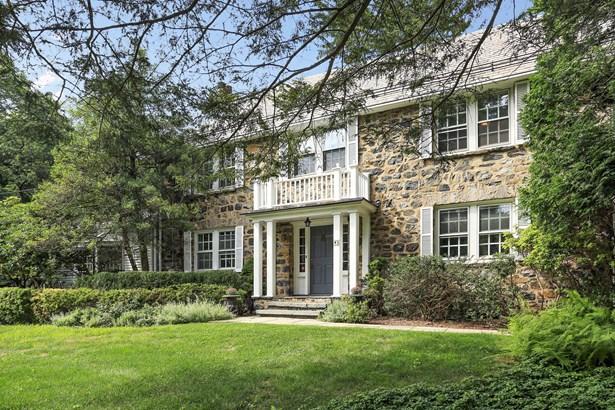 45 Woodfield Road, Briarcliff Manor, NY - USA (photo 2)