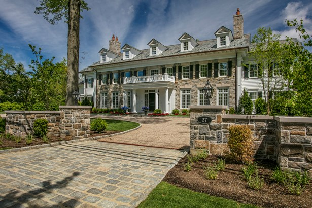27 Murray Hill Road, Scarsdale, NY - USA (photo 1)