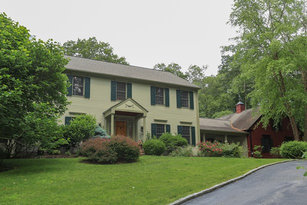 14 Adams Lane, Pound Ridge, NY - USA (photo 2)