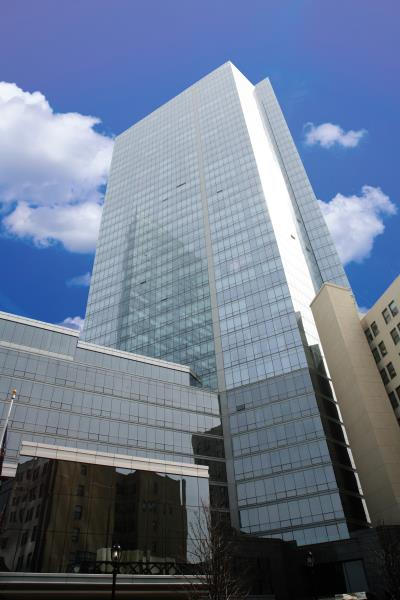 1 Renaissance Square 8c, White Plains, NY - USA (photo 1)