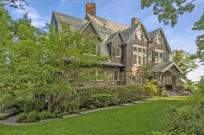 6 Chestnut Avenue, Bronxville, NY - USA (photo 1)