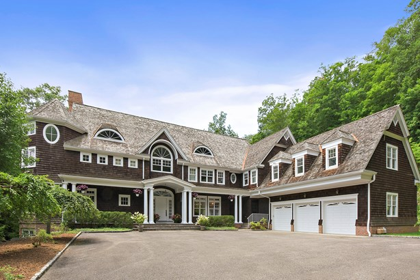 6 Mt Holly Court, Katonah, NY - USA (photo 1)