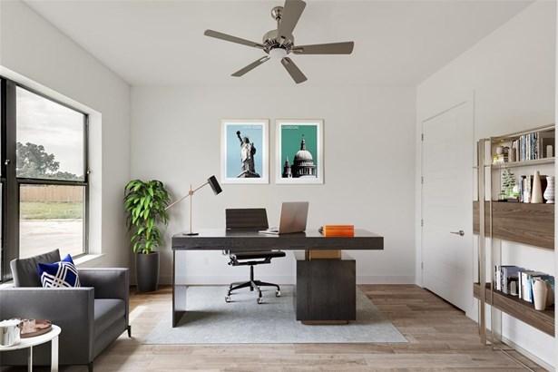 Single-Family, Contemporary/Modern - Houston, TX